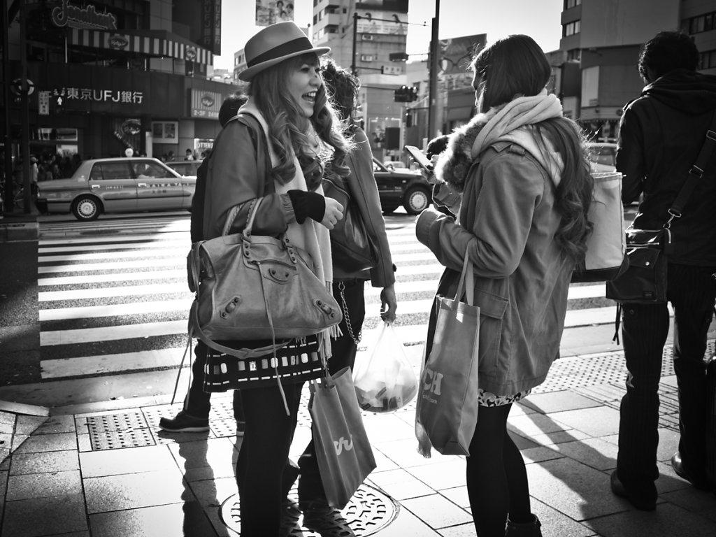Tokyo InStyle, Shibuya