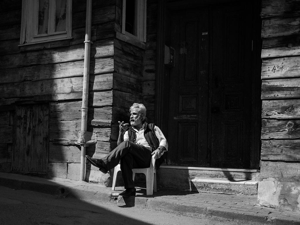 Stories of Life, Balat - Istanbul