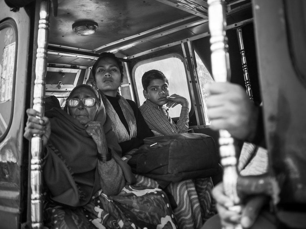 That Look, Sarnath - Uttar Pradesh