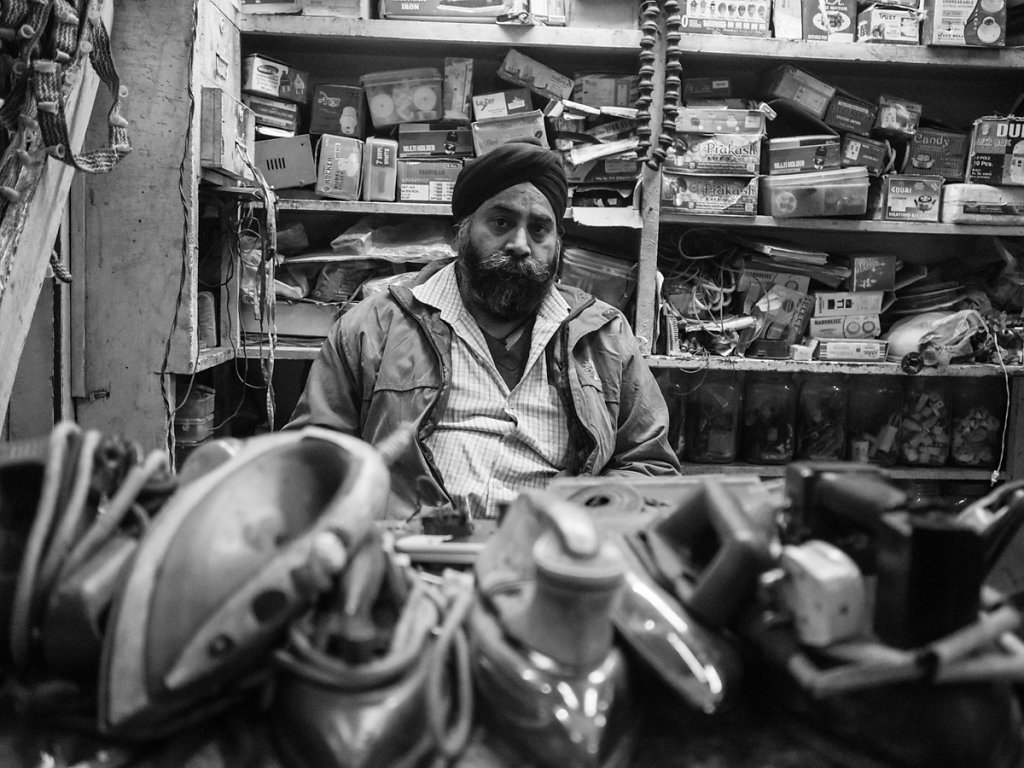 Iron Man, Jaipur - Rajasthan