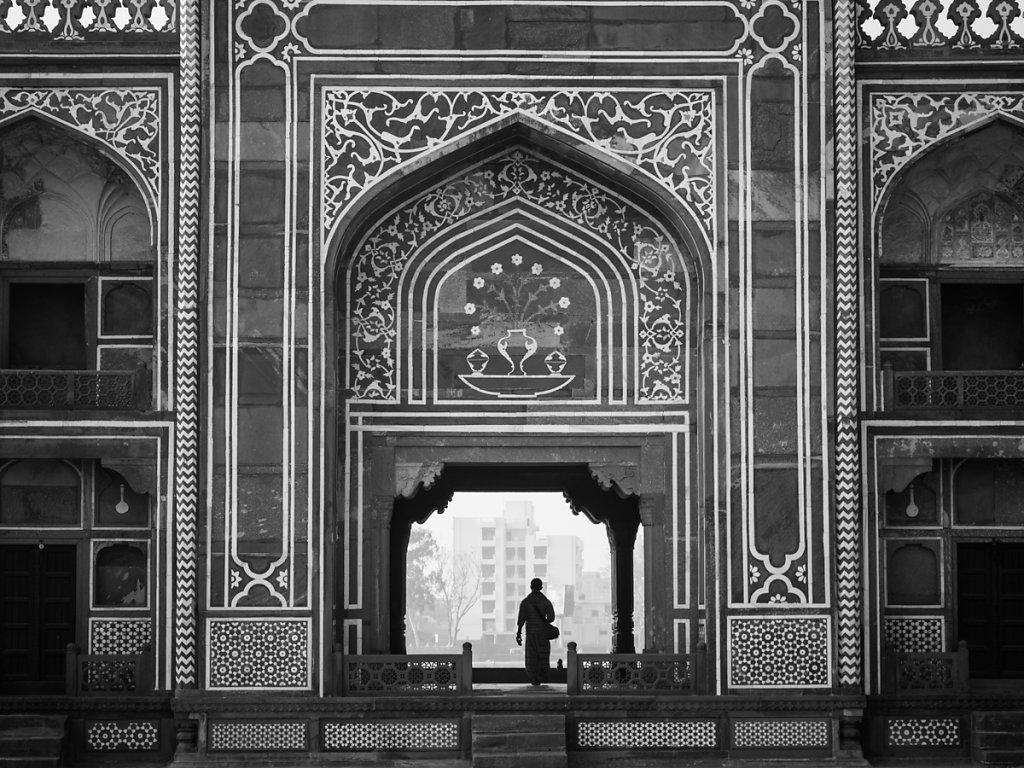 I'timād-ud-Daulah / Baby Taj Mahal, Agra - Uttar Pradesh